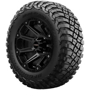 4 33x12 50r18lt Bf Goodrich Mud Terrain T a Km3 118q E 10 Ply Bsw Tires