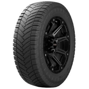 2 205 65r15c Michelin Agilis Cross Climate 102 100t C 6 Ply Bsw Tires