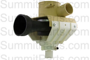 Water Actuated Drain Valve For Wascomat Gen5 Washers 009301 438009301