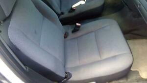 Front Seat Ford Crown Victoria 06 07 08 09 10 11