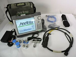 Anritsu S331e Site Master Cable Antenna Analyzer Osl Test Port Cable Dinkit