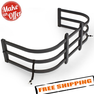 Amp Research 74842 01a Bedxtender Hd Max Truck Bed Extender For 2019 Ford Ranger