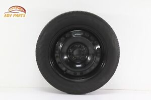 Ford Focus Compact Spare Tire Wheel 215 55 R16 93h M S 8 32 Nds Oem 2012 2018