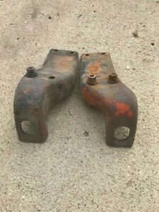 1958 1959 1960 1961 1962 Corvette Motor Mounts
