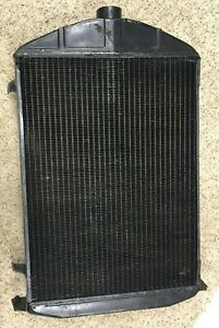 1932 Ford Original V8 Radiator