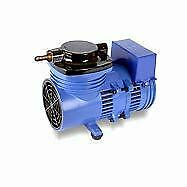 Oil Free Vaccum Pump 1 4 Hp Free Shipping World Wide
