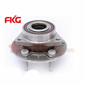 New Front Or Rear Wheel Hub And Bearing For Chevy Equinox Gmc Terrain 513288x1
