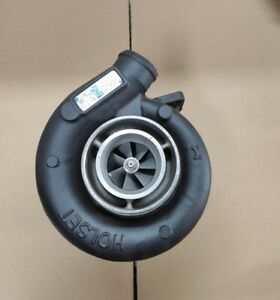 Turbocharger Turbo Holset Hx40 T3 16cm Twin Scroll Billet Made In England
