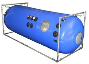 34 In Hyperbaric Chamber Hyperbaric Oxygen Therapy Decompression Therapy