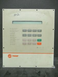 Trane Chiller Adaptive Control Hmi Panel X13650855 01 Rev 0d 6400 1023 01