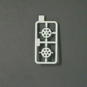 Dragon 1 35th Scale Sd kfz 3 Maultier Ambulance Parts Tree K From Kit No 6766