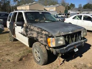 Automatic Transmission 5 2l 8 318 4wd Fits 98 Grand Cherokee 405908