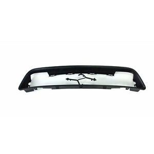 Fo1202105 Outer Grille Shell For 2013 2014 Ford Mustang