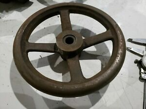 Hand Wheel 8 Dia Lathe Mill Machinist Machine Tool Hand Wheel 625 Bore