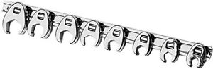 Performance W351 8 Pc Sae Crow Foot Wrench Set