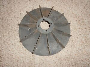 65 9 Corvair Magnesium Engine Blower Fan