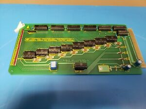 Control Technology 2823 32 Channel Input Board Card
