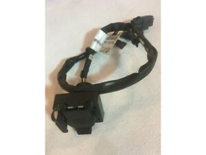 Land Rover Lr3 Trailer Hitch Wiring Harness