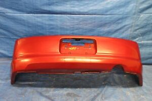 2002 04 Acura Rsx Type s K20a2 Oem Rear Bumper Cover Dc5 4397