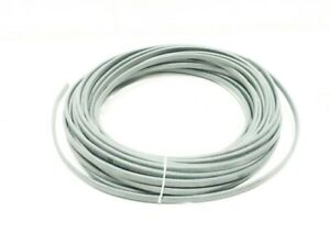 Chromalox Tw6 1cr 6w ft Heat Trace Self Regulating Cable 87ft 120v ac Wire