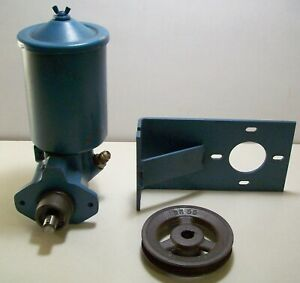 Challenge Machine Paper Cutter Vickers Hydraulic Pump Assembly Parts Only