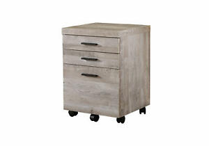 Monarch Specialties I 740 25 Tall Filing Cabinet Beige