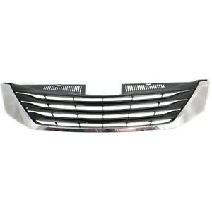 Grille For Toyota Sienna 2011 2014 To1200334 5310108080
