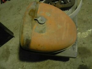 Allis Chalmewrs Wd 45 Gas Tank