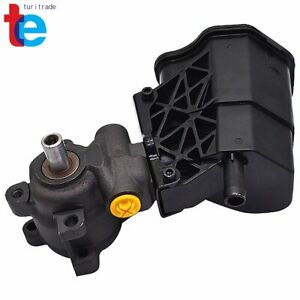 New Power Steering Pump For 02 07 Dodge Ram 1500 Except Zf Pump W Reservoir Usa