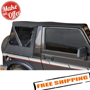 Rampage 98535 Factory Replacement Plus Soft Top For 1986 1994 Suzuki Samurai