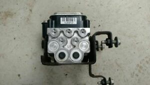 2000 2002 Chevrolet Tahoe Abs Pump Assembly With Warranty Oem