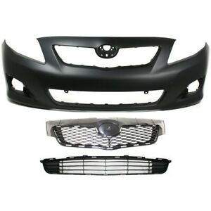 Kit Auto Body Repair Front 5211902989 5311202120 5311102450 For Toyota Corolla