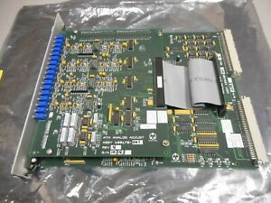Svg Thermco 605478 01 Analog Atm Pcb Assly For Avp200 Rvp200 Vertical Furnace