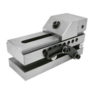 2 Inch Precision Sine Vise Toolmaker Machinist Tookmaking Clamp Vise