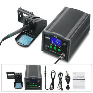 150w High Frequency Iron Welding Machine 950 Lead free Soldering Station Ms