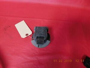 Pollack Gm Trailor Hitch Cover 6 Blade 7 Pin Oem