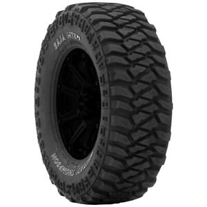 4 35x12 50r15lt Mickey Thompson Baja Mtzp3 113q C 6 Ply White Letter Tires