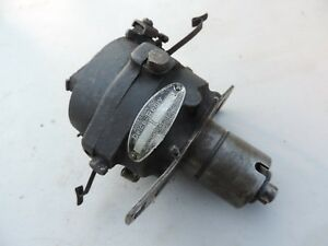 Vintage 1930 s Delco Remy Dual Points Distributor N842e