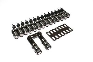 Competition Cams 888 16 Endure x Solid Roller Lifters
