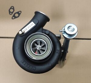 Turbocharger Turbo Holset Hx40 T4 16cm Twin Scroll Made In England