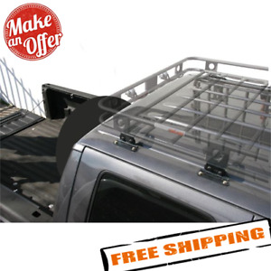 Smittybilt Ds2 8 Roof Rack Mounting Kit For 97 13 Expedition excursion suburban