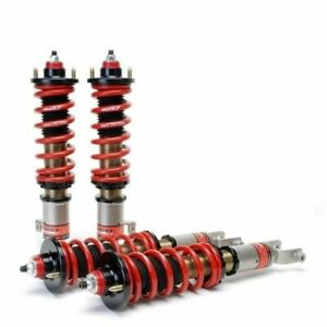 For 88 91 Honda Civic Skunk2 Racing Pro S 2 Adjustable Full Coilovers
