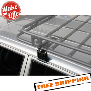 Smittybilt Ds5 6 Roof Rack Mounting Kit For Jeep Xj grand Cherokee Wagoneer