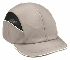 Surflex Bump Cap Baseball Gray Fits Hat Size 7 To 7 3 4 Gray Scarap1gry