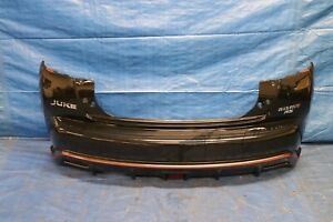 2014 Nissan Juke Nismo Edition Rs Awd Oem Rear Bumper Cover 7136