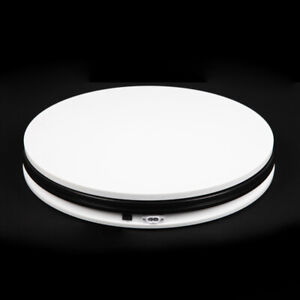 1 Pc Display Stand Revolving Turntable For Jewelry Watch Digital Product