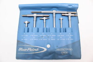 Blue Point Mtee6 Telescoping Gage