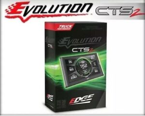 Edge Diesel Evolution Cts2 85400 Cummins Duramax Powerstroke