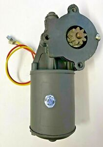 Window Lift Motor Right Front Reman For Ford Bronco 1980 1992