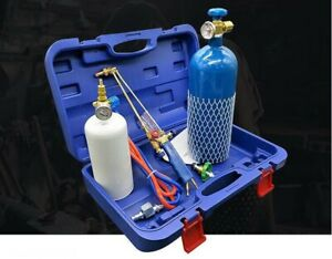 2l Portable Oxygen Welding Equipment Torch Refrigeration Repair Welding Tool New